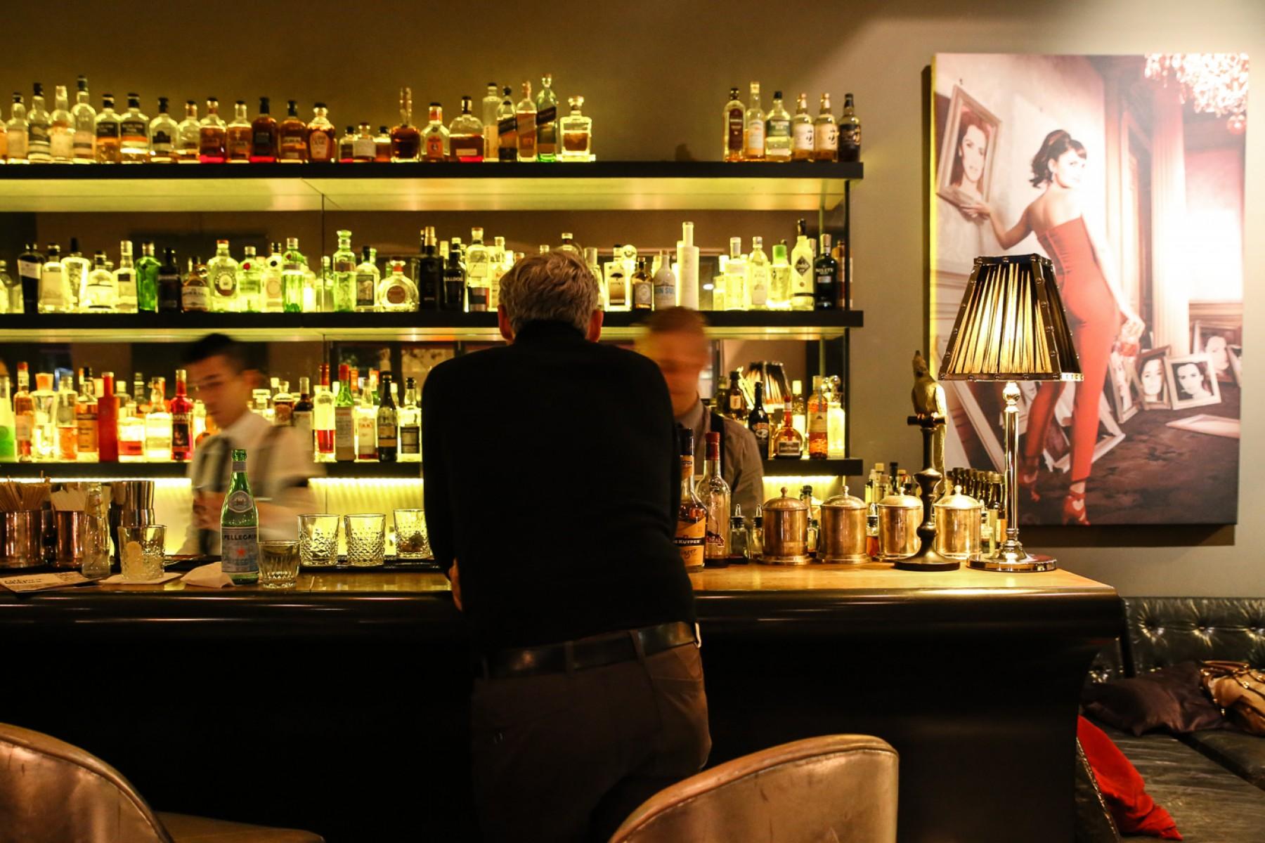 Old Loves Die Hard Gute Drinks Und Die Musik Der 80er Und 90er In