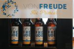 Von Freude, Craft Beer made in Hamburg