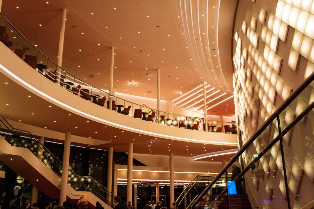 Ein Musical Abend In Hamburg Mit The George Und Das Wunder Von Bern