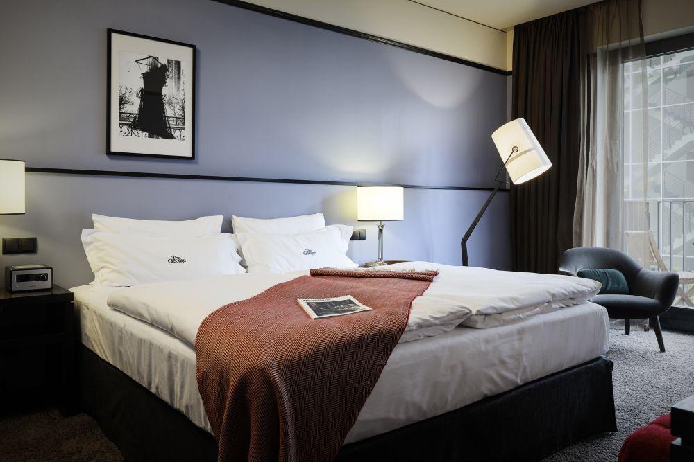 the georges hotel 11 appartements grand standing dans un hotel particulier du 16e siecle classé monument historique.