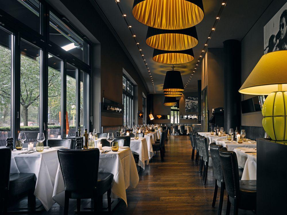 Casino Restaurant Hamburg