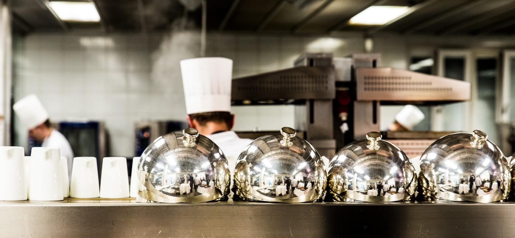 Ausgezeichnet essen in Hamburg: 5 Sterne-Restaurants