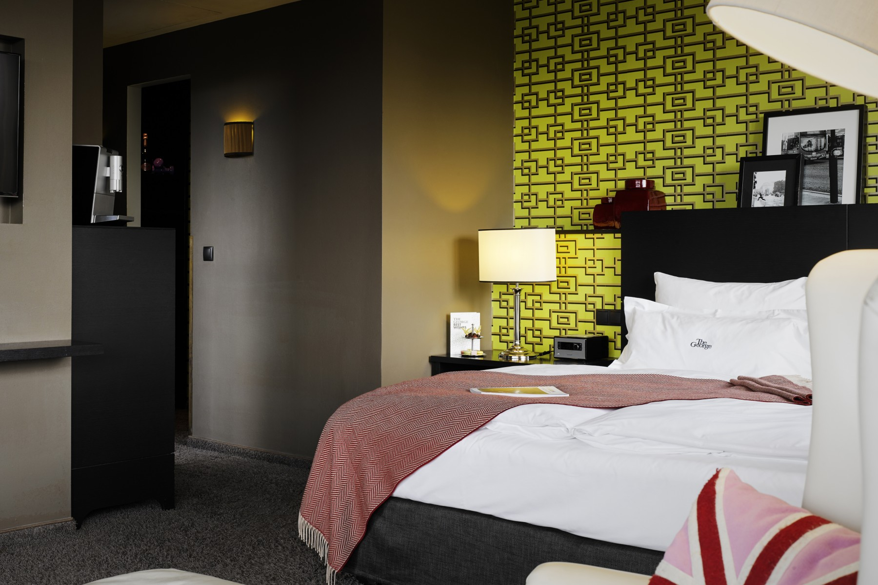 The George Design Hotel Hamburg Hamburg St Georg Hotel Mit Spa