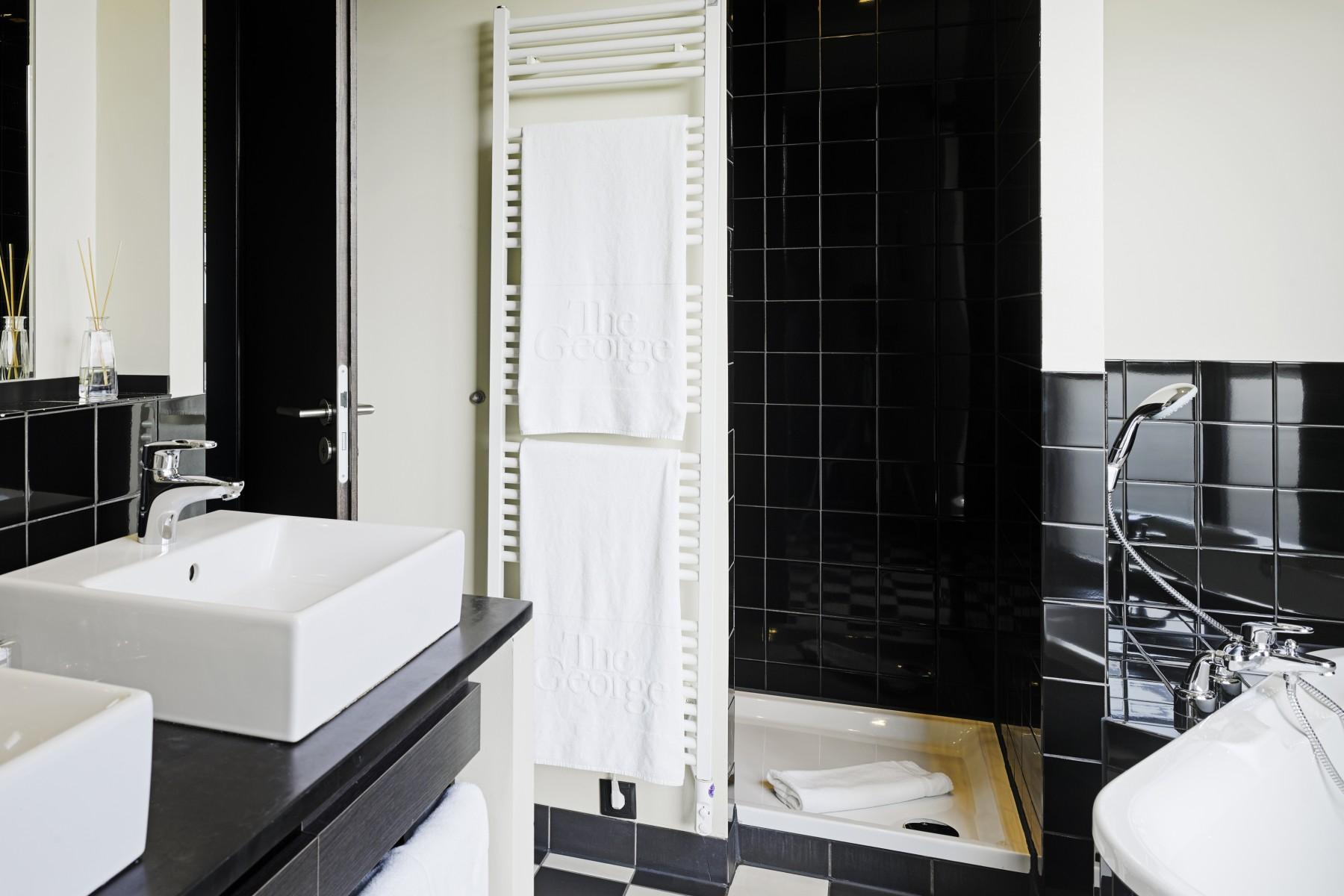 Hotel Hamburg Alster | Junior Suite | The George Hotel Hamburg ...