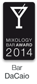Mixology Bar Award